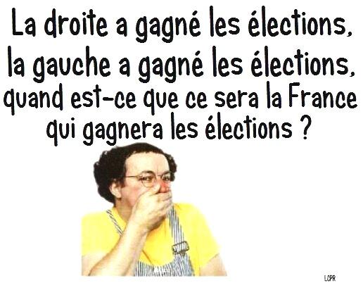 Et si l'avenir de la Gauche passait par une victoire du Front National ?