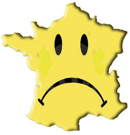 Pauvre… Pauvre France !