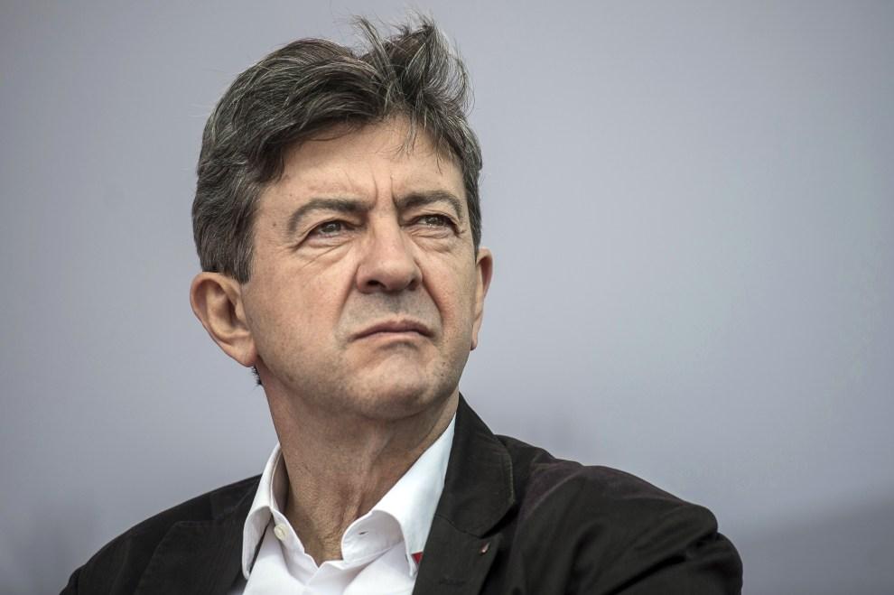 Pourquoi Mélenchon ne peut pas voter Macron ?