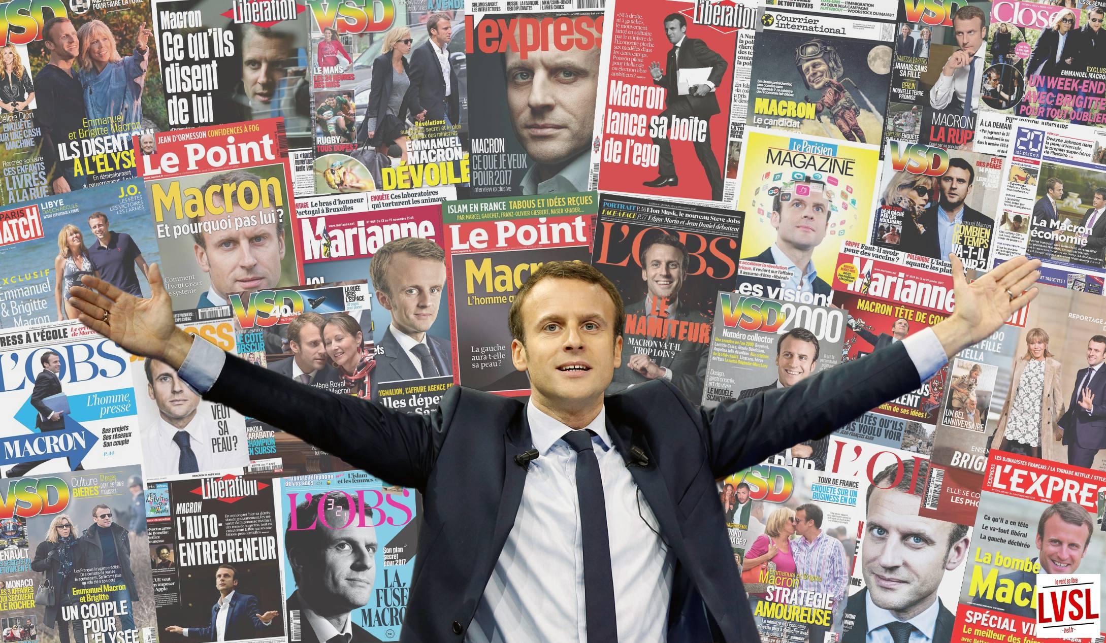 Bravo et Bon Courage Président Macron !