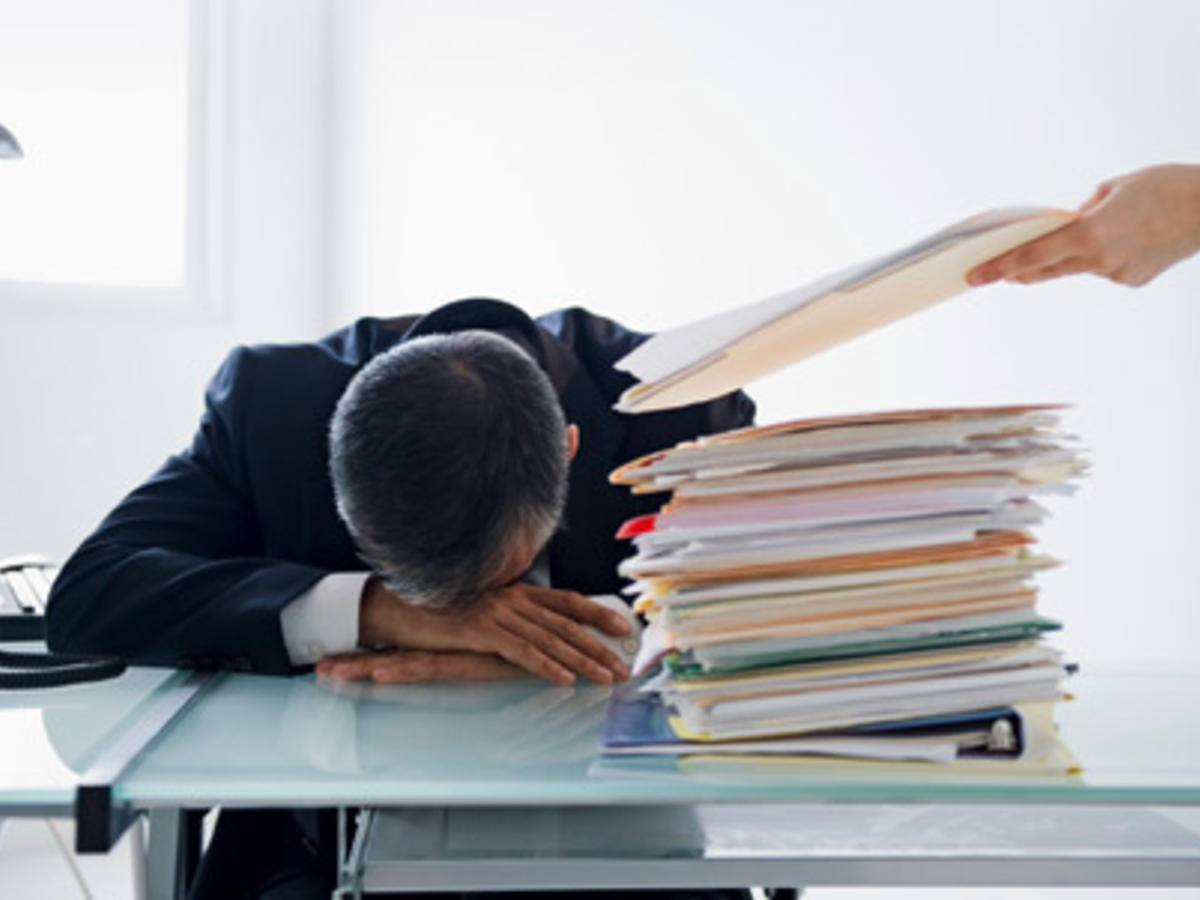 TPE : L'emploi s'effondre et les patrons dépriment